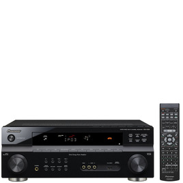 Pioneer VSX818VK Reviews