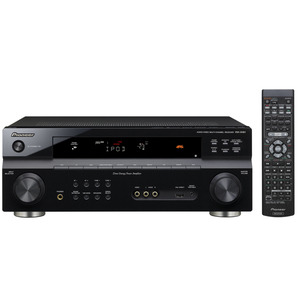 Photo of Pioneer VSX818VK Receiver