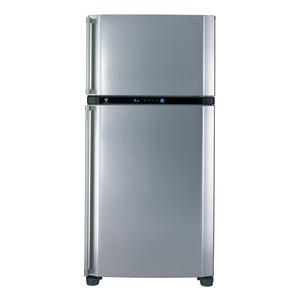 Photo of Sharp SJPT690RS Fridge Freezer