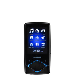 Samsung YP-Q1 JCB 8GB Reviews