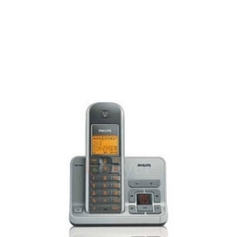 Philips SE 4351 Cordless Answer Phone With SMS Texting Reviews