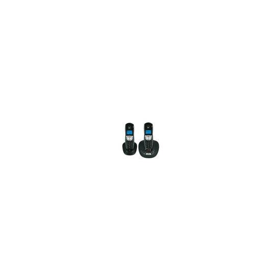 BT Synergy 4500 Twin Digital Cordless  Answer Phone