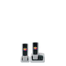 BT Freestyle 350 Twin SMS Digital Cordless Phone  with Caller Display Reviews