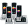 Photo of BT Freestyle 350 Quad SMS Digital Cordless Phone  With Caller Display Landline Phone