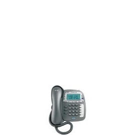 BT Relate 2100 SMS Corded Phone - Slate Metallic Grey Reviews