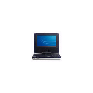 Photo of Philips DCP750 Portable DVD Player