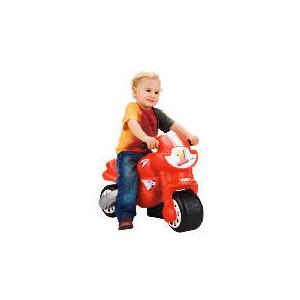 Photo of Moto Feber Ride On Motor Bike Toy
