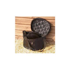 Photo of Tesco Hat Bag Black Luggage