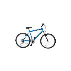 Photo of Terrain Yukon 26'' Mens Front Suspension Bike Bicycle