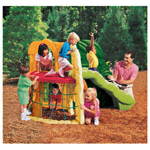 Photo of Little Tikes Jungle Climber Toy