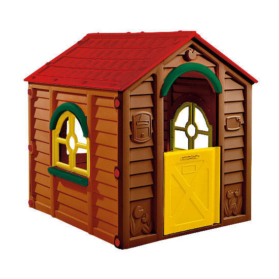 Tesco Garden Playhouse