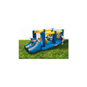 Photo of Inflatable Obstacle Course Toy