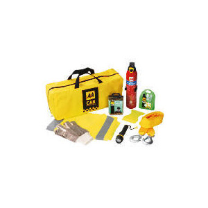 Photo of AA Tesco Essential Winter Kit Car Accessory