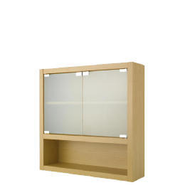 Beech Double Wall Cabinet Reviews