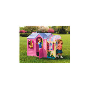 Photo of Little Tikes Princess Garden Playhouse Toy