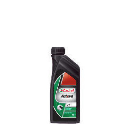 Castrol Actevo Oil Reviews