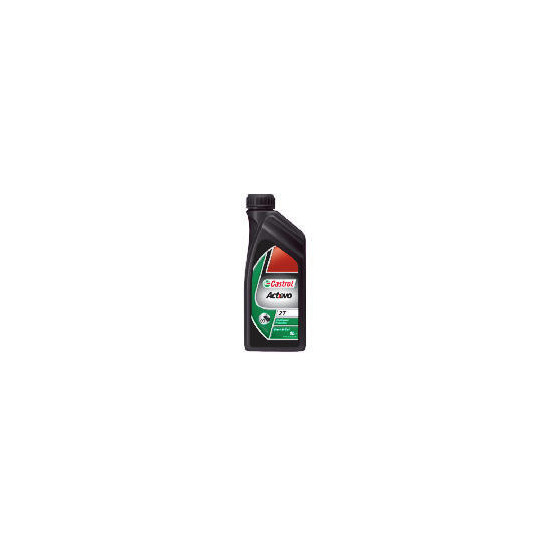 Castrol Actevo Oil