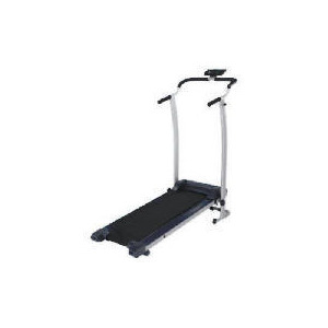 Photo of Body Sculpture Manual Foldable Treadmill Sports and Health Equipment