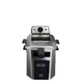 DeLonghi F24502cz Professional Stainless Steel Fryer Reviews