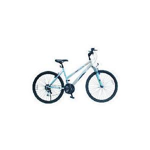 Photo of Terrain Zambezi 26'' Ladies Front Suspension Bike Bicycle