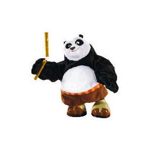 Photo of Kung Fu Panda Master Moves Po Toy