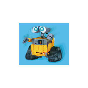 Photo of Wall.E Interactive Talking Wall.E Toy