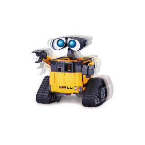 Photo of Wall.E U Command - Exclusive To Tesco Toy