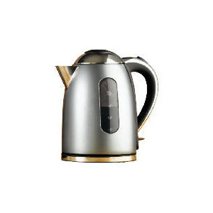 Photo of Morphy Richards 43340 Accents Kettle