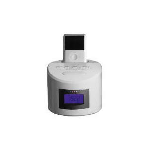 Photo of Alba CR305IP Clock Radio With iPod Dock Radio