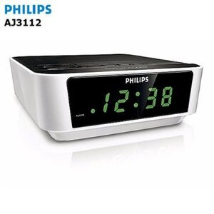 Photo of Philips AJ3112 Radio