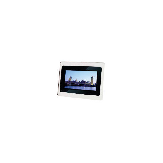 Texet 7 Digital Photo Frame Digital Photo Frame Reviews