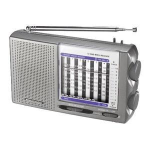 Photo of Tesco RAD-108 Radio