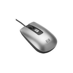 Photo of HP Wired Optical Mouse For Laptops Computer Mouse