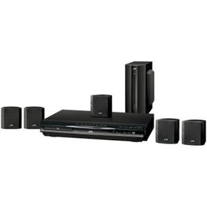 Photo of JVC TH-G10 Home Cinema System