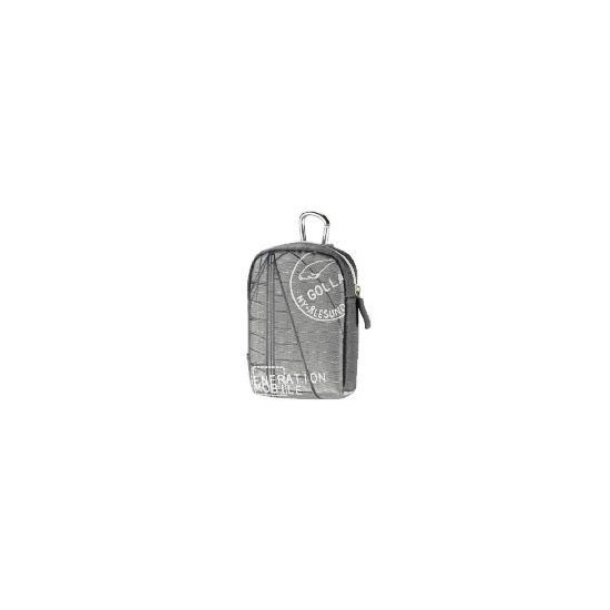 Golla Large Digital Camera Bag - Grey