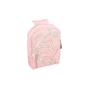 Photo of Golla Small Digital Camera Bag - Pink Camera Case