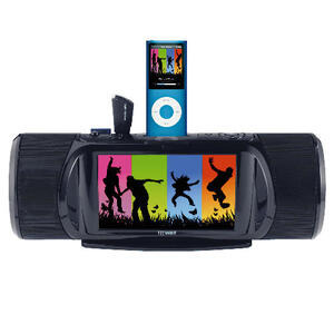 Photo of Technika ViewBox SP-108  iPod Dock