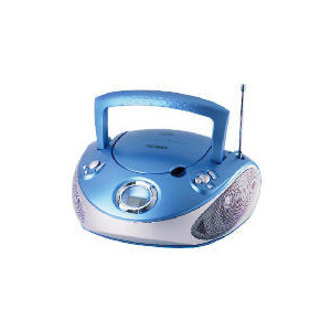 Photo of Technika BB 208 Boombox CD Player