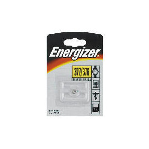Photo of Energizer 377 2 Pack Batteries Battery
