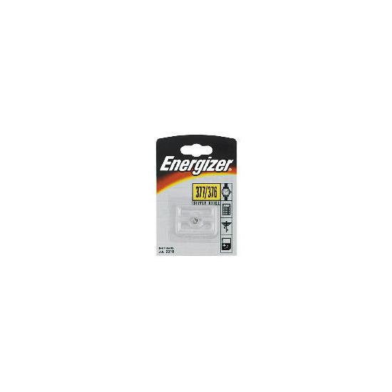 Energizer 377 2 Pack Batteries