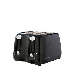 Russell Hobbs Black Seattle Toaster Reviews