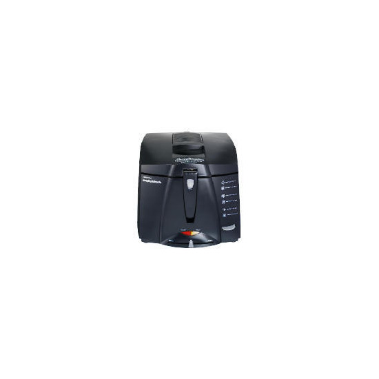 Morphy Harry Ramsden 489XX Deep Fryer