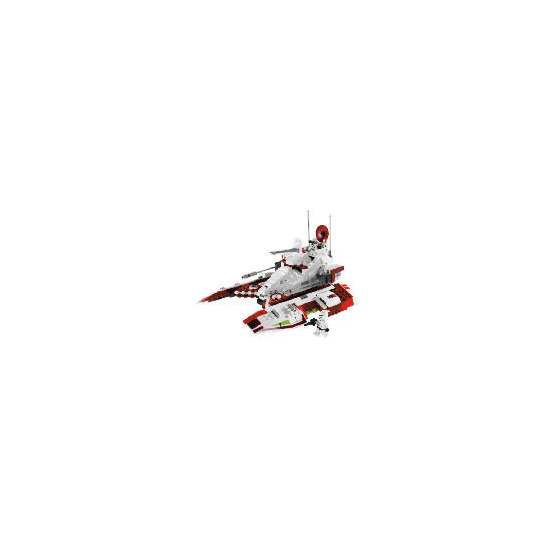 Lego Star Wars Republic Fighter Tank - Exclusive To Tesco