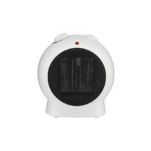 Photo of Tesco CFH1 Ceramic Fan Heater Electric Heating