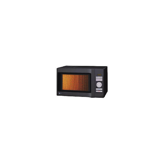 LG MH5847C Microwave and Grill
