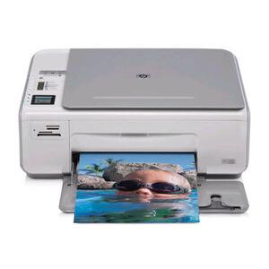 Photo of HP Photosmart C4472 Printer