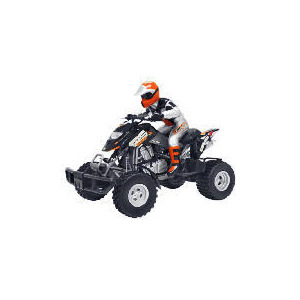 "Photo of 19"" All Terrain Remote Control Vehicle Toy"