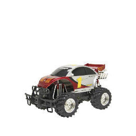 New Bright 1:14 Beetle Reviews