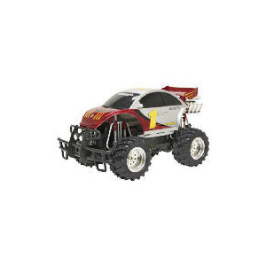 Photo of New Bright 1:14 Beetle Toy