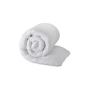 Photo of Tesco Cotton Cover Double Duvet, 13.5TOG Bedding